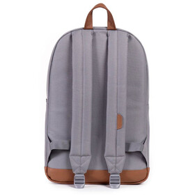 Herschel Pop Quiz Backpack Unisex grey/tan